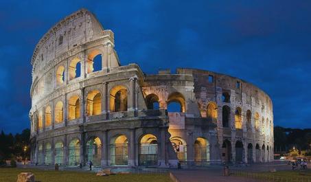 Rome Colise