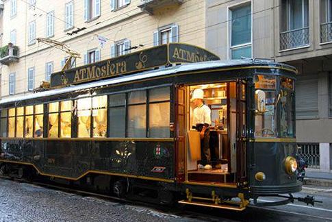 Rome Tramway