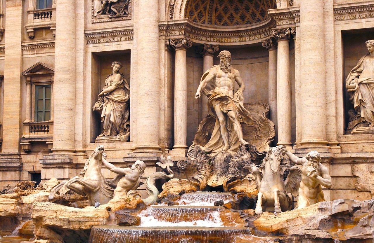 Rome trvi