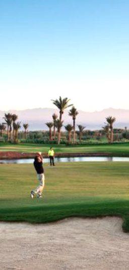 Golf Marrakech 2